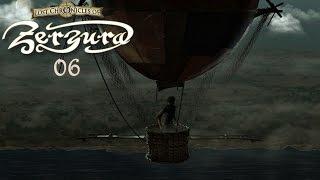 LOST CHRONICLES OF Zerzura Let´s Play [06] - Wir fliegen =) | HD