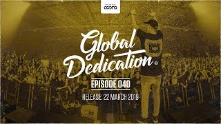 COONE - GLOBAL DEDICATION 040...