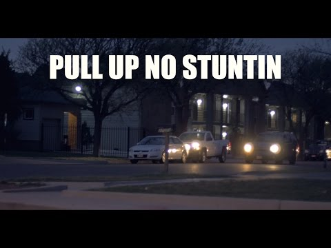 "2MT ENT. - ""Pull Up No Stuntin"" (Official Music Video)"