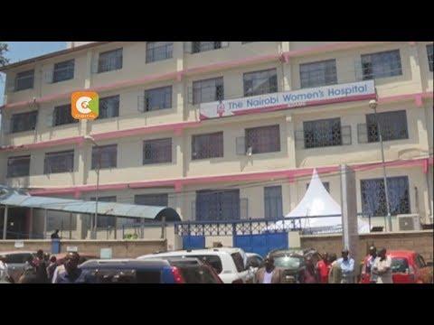 Nairobi Women's Hospital to pay child Ksh 54 million