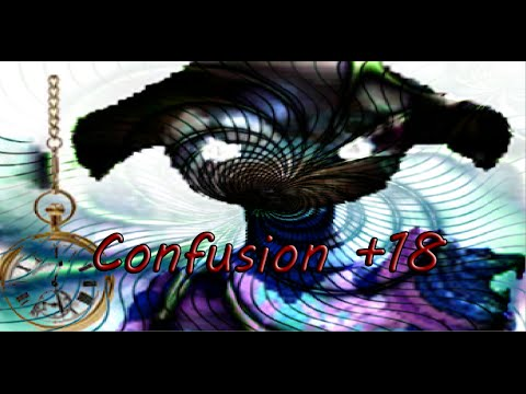 GW2 Mesmer PvP [Full Confusion Build] Stack +18 [eng subt]