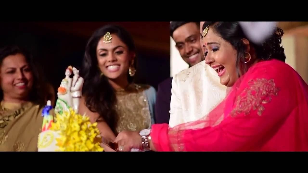Th wedding anniversary at uds kovalam youtube