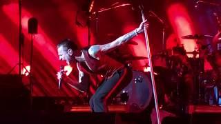 Video Depeche Mode - Black Celebration (live) - Hollywood Bowl - October 16, 2017 HD download MP3, 3GP, MP4, WEBM, AVI, FLV November 2018