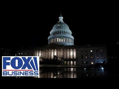 Can Congress pass USMCA while pursuing impeachment?