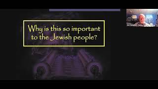 Understanding Aliyah with Reverend Joe Campbell