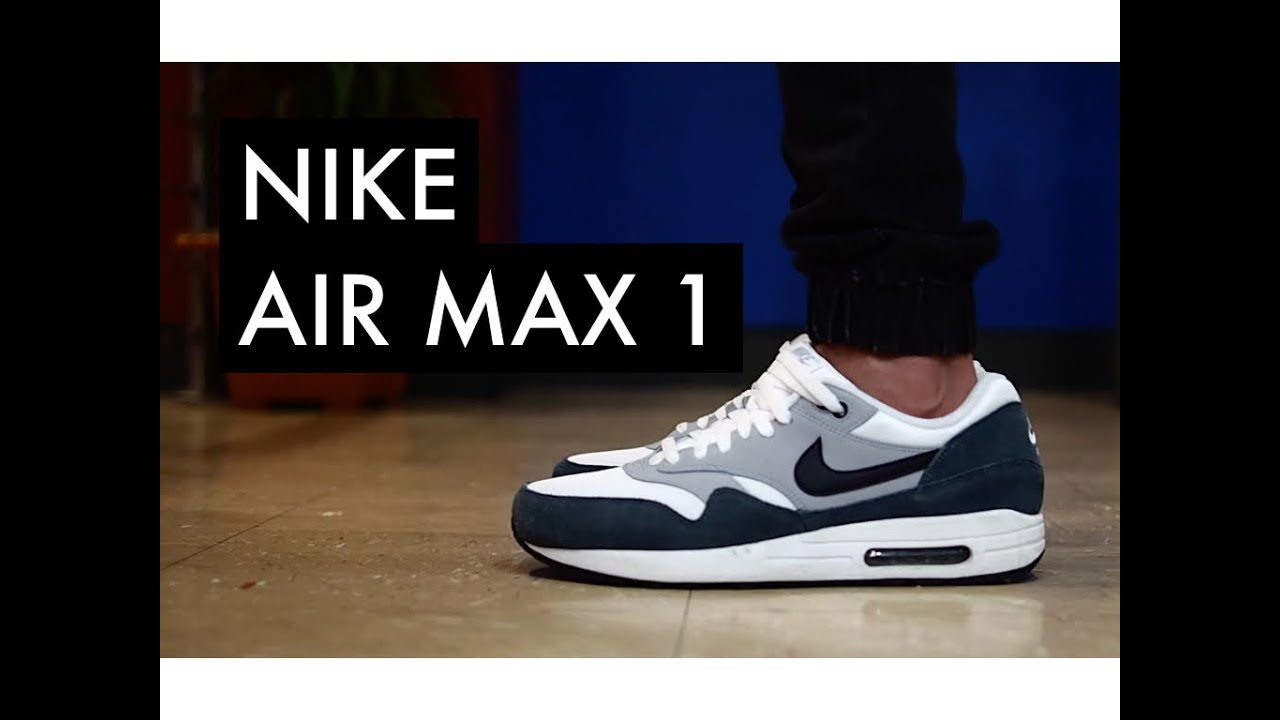 nike air max 1 essential retroperitoneal