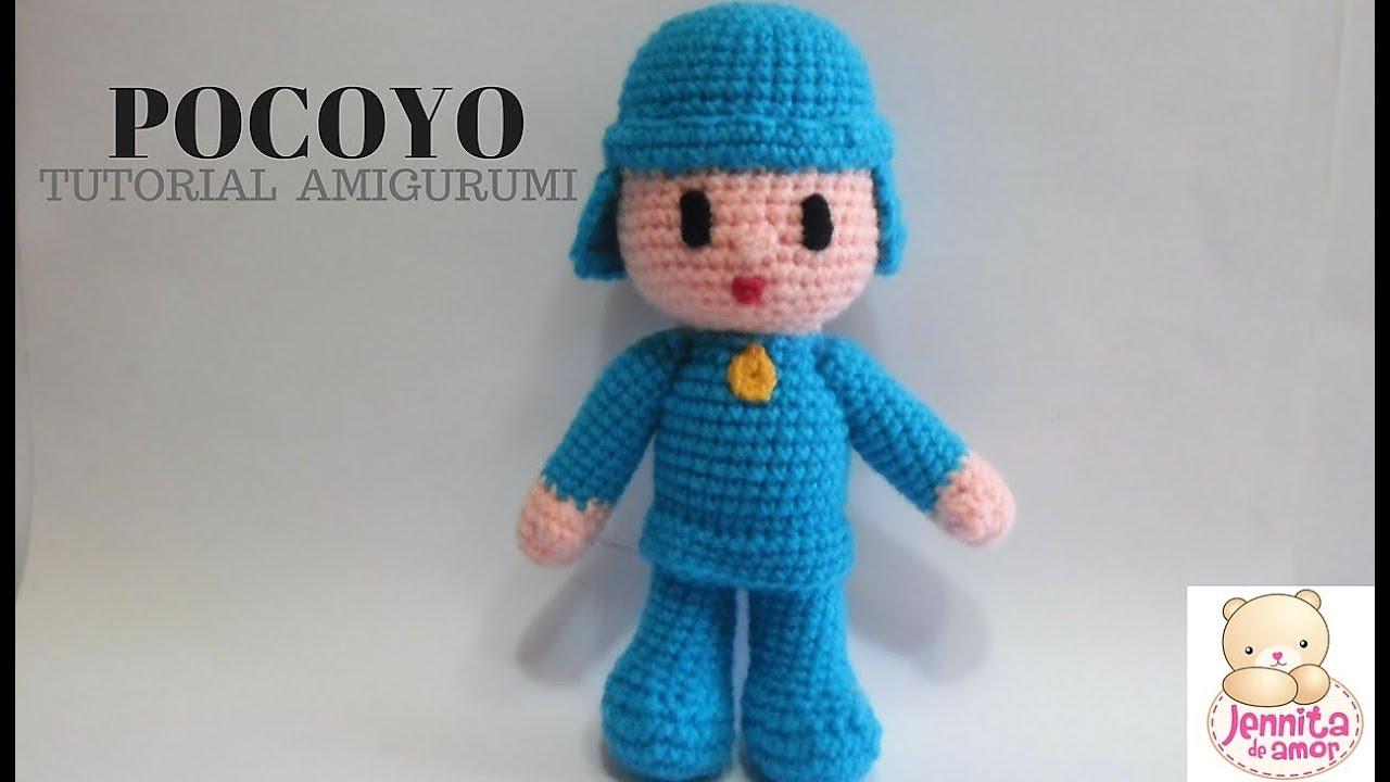 PDFs of Finn and Jake Crochet Patterns $ ~via Lucyravenscar ... | 720x1280