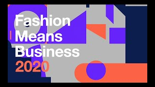 LCF Fashion Means Business 2020: Knowledge Exchange Explained