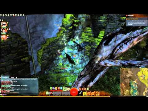 Guild Wars 2 Basar der Vier Winde: Lenkdrachen Bombe [Guide]
