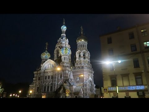 [Behind The Scenes] - Flying A Drone In Saint Petersburg, Russia   Behind the Changemaker Vlog 34