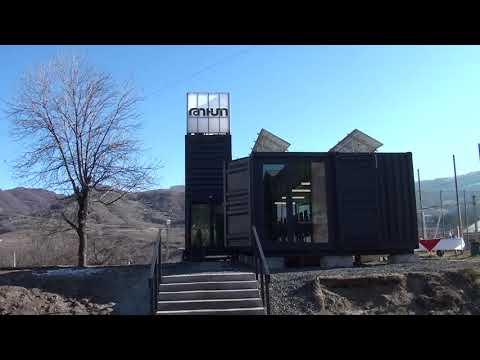 Բերդում բացվել է Հայաստանում 2-րդ «Թումո» տուփը