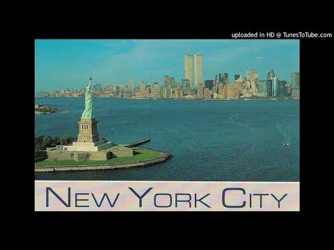 New York City FM Radio - 7/4/93 - Airchecks Of Various Stations