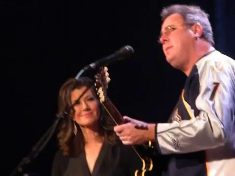 Vince Gill & Amy Grant - I'll Be Home