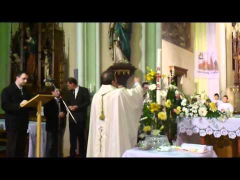 Hvalospjev Uskrsnoj svijeći