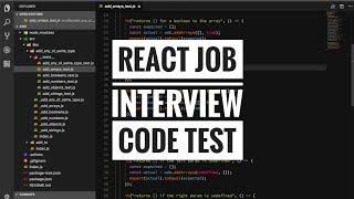Coding Challenge Tests Skill | Condorito
