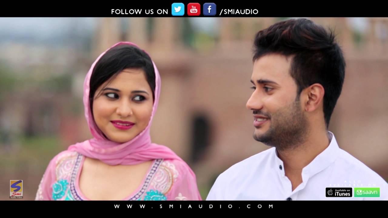 New Punjabi Songs  Russya Yaar Mp Saifabadi Latest New