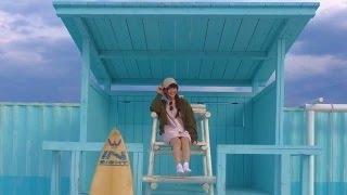 宮古島 女子旅 ビキニで満喫 前浜ビーチで撮影会!! 松川菜々花 検索動画 10