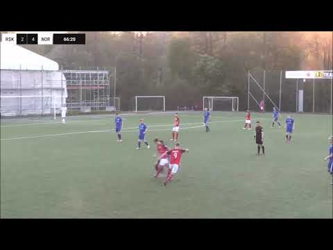 Liverpool Vs Red Star Belgrade 4 0 Highlights