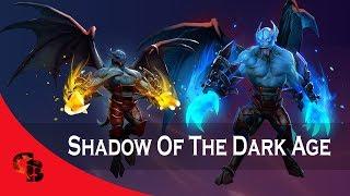 Night stalker - shadow of the dark age | ti10 2020 internationaldota 2: store playlist: http://bit.ly/13toenadota v2 http://bit.ly/18e...