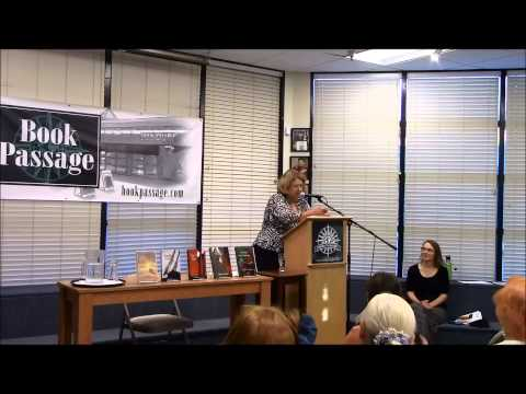 Marin Poetry Center at Book Passage