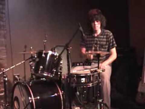 "Nik Kane, ""Heliotrope"" Live@ the Beat"