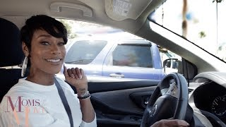 (SNEAK PEEK) A Day in the Life of Tami Roman | Moms on The Move