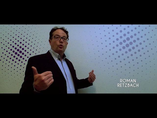 Roman Retzbach | Keynote Speaker