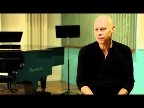 Gareth Jones - The Producers music documentary series - Episode 2