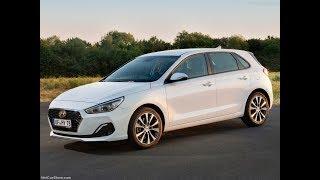 New Hyundai I30 Test-Drive _Review_2020///Новый Хундай i30 Тест-Драйв_Обзор
