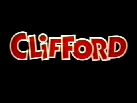 Clifford - Das kleine Scheusal - Trailer (1994) - YouTube