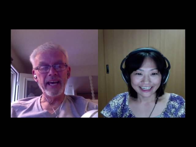 WordPress Community Interview With Naoko Takano