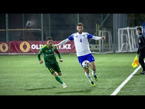 Tobol Taraz Match Highlights