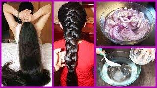 видео Выпадение волос: народные средства от выпадения волос