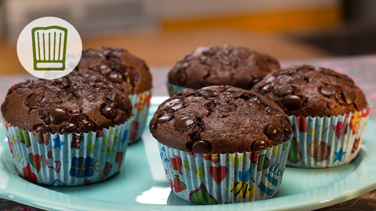 schnelle schokomuffins rezept #chefkoch - youtube - Chefkoch Schnelle Küche