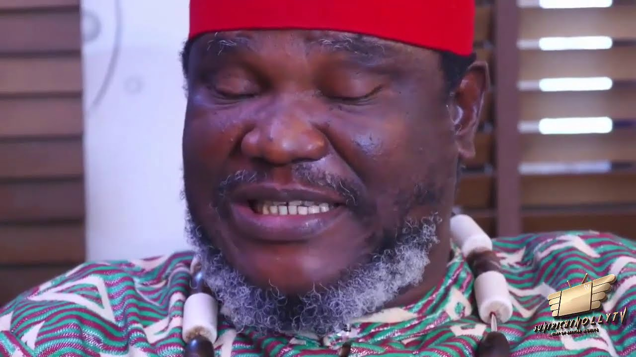 Download PURITY OF A SLAVE SEASON 3&4 -(TEASER) FREDRICK LEONARD 2020 Latest Nigerian Nollywood Movie Full HD