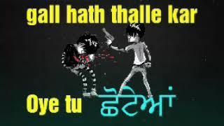 Yaar khade ne whatsapp status video .