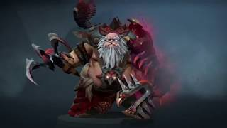 DOTA 2 PUDGE THE BUTCHER KONDOMBESI EP. 3