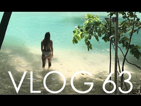 VLOG 63 :: MANILA TO PUERTO PRINCESA + THE BEST NEWS :: TRAVEL VLOG :: PHILIPPINES DAY 10