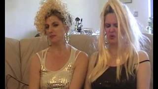Hot Lesbian Russian Women Rug Munching!!!