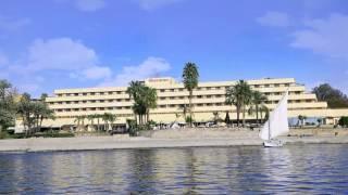 Sheraton Luxor Resort 5* Луксор, Египет(Отель Sheraton Luxor Resort 5* Луксор, Египет Этот курортный отель класса люкс находится на берегу реки Нил. К услугам..., 2015-09-19T09:23:37.000Z)