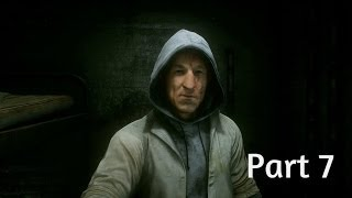 Battlefield 4 Gameplay Walkthrough Part 7 - Campaign Mission 5 - Prison Escape (BF4)