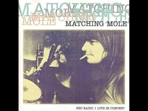 Matching Mole - BBC Radio 1 Live in Concert