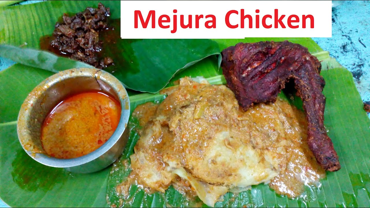 Madurai's Famous Ashok Evening Mutton Stall | மதுரை