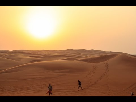 Top 10 Largest Desert in the World