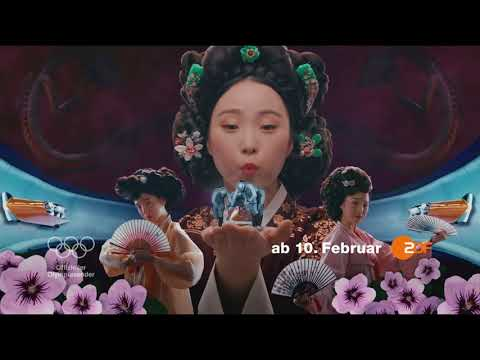 German Wahnsinn gewinnt Pitch  um offiziellen ZDF Olympia-Song