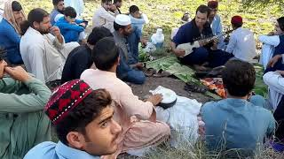 amjad ustad ao rahmat ghzal ao msre
