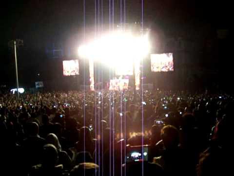Dash Berlin =In Concert=