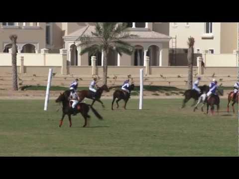Dubai Silver Cup – PoloLine TV @ Dubai Polo & Equestrian Club