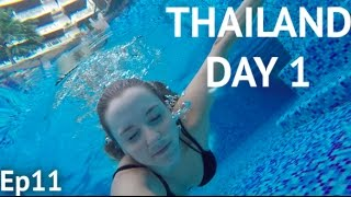 The ping pong show - THAILAND DAY 1