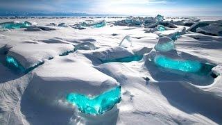 Dünyanın En Şaşırtıcı 10 Doğa olayı Ve Oluşumları